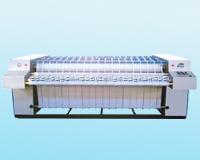 供应洗衣店熨烫设备3000mm工业烫平机、熨平机、工业熨平机