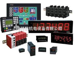 PAXCK010面板显示与仪器
